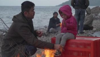 ¿Qué pasa con los refugiados ante el coronavirus?
