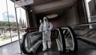 España busca facilitar pruebas rápidas para covid-19