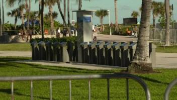 Alcalde de Miami-Dade ordena cierres por covid-19