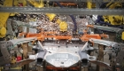 El covid-19 obliga al cierre de plantas automotrices