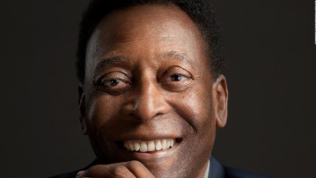 Exclusiva: Pelé habla de su estado de salud y emocional
