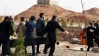 Irán acusa a EE.UU. por la crisis que vive el país por la pandemia