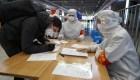 China teme segunda oleada de coronavirus por casos importados