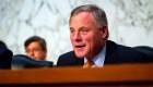 Senadores venden millones de dólares en acciones