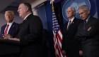 EE.UU. pide transparencia a China en la información