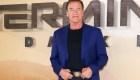 Schwarzenegger comparte rutina de ejercicio ante el coronavirus