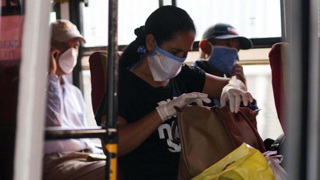 Venezuela, ¿está en cuarentena?