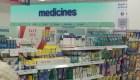 Las medidas de las farmacias por la demanda de jabón gel