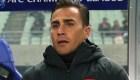 Coronavirus: Fabio Cannavaro y la situación de Italia por la pandemia