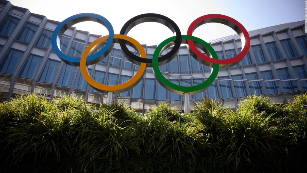 ¿Por qué aplazaron los Juegos Olímpicos de Tokio?