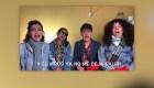 Cantantes adaptan Bohemian Rhapsody para hablar del coronavirus