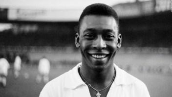 Pelé y el curioso evento tras su anotación 1.000