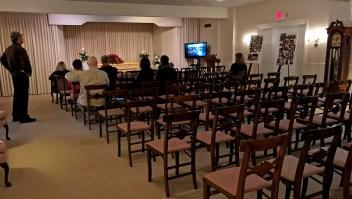 Funerarias en México ya tienen protocolo para casos de coronavirus