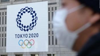 Crece el apoyo a favor del aplazamiento de Tokio 2020