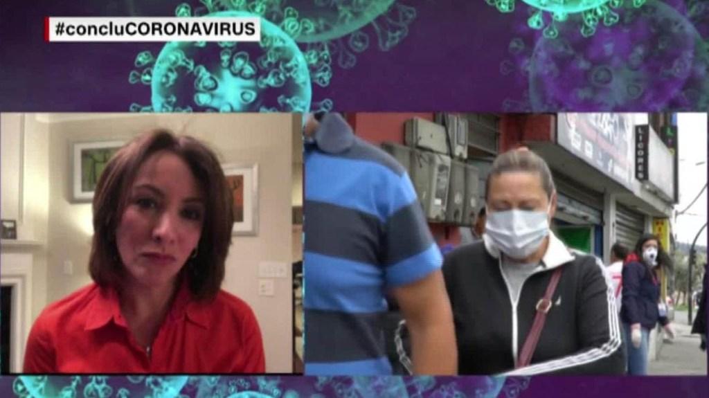 El impacto económico de la pandemia de covid-19