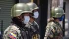 Toque de queda en Ecuador: ¿están de acuerdo?