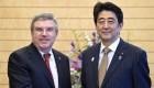La llamada que dio por hecho el aplazamiento de Tokio 2020