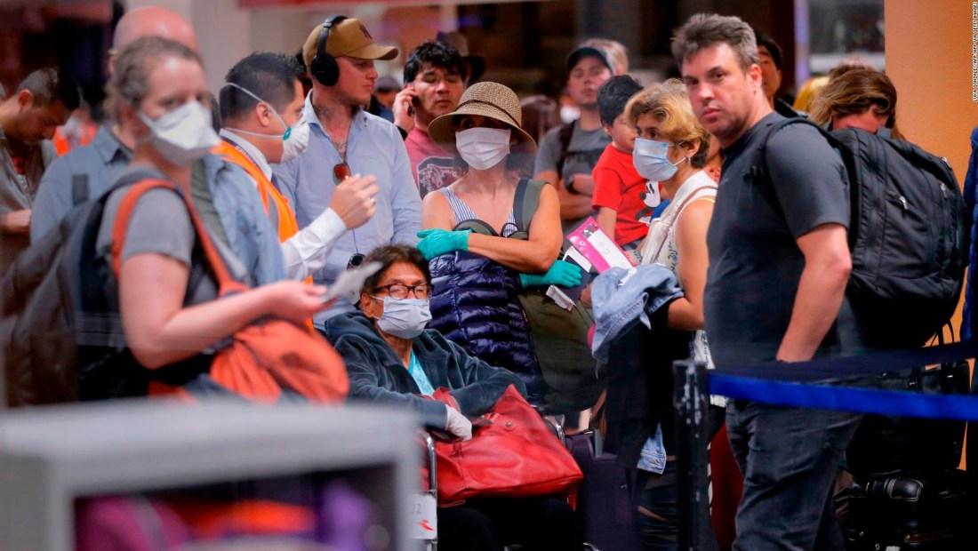 Mexicano queda a la deriva en Perú y pide ayuda para volver