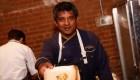 Renombrado chef muere tras dar positivo por coronavirus