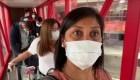 Así es volar de vuelta a Venezuela en plena pandemia