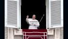 El papa Francisco brindó una misa online