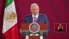 Presidente de México: No me puedo poner en cuarentena