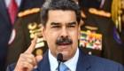 ¿De qué acusa EE.UU. a Maduro?