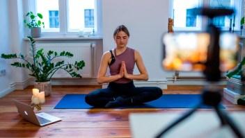 Meditación: estas son las 5 apps más populares