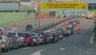 Buenos Aires implementa controles estrictos por covid-19