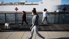 California tiene barco-hospital para pacientes sin covid-19