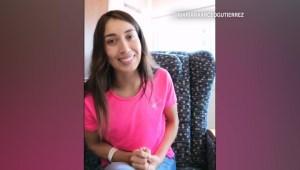La atleta mexicana que se recuperó del coronavirus
