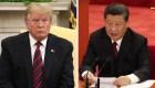 Trump y Xi Jinping hablan sobre el coronavirus