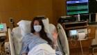 ¿Por qué EE.UU. necesita de los respiradores artificiales?