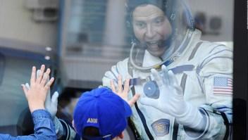 Los consejos de un astronauta para la cuarentena