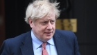 Así fue como Boris Johnson reveló que tiene coronavirus