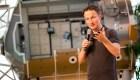 Astronauta habla de la existencia de los ovnis
