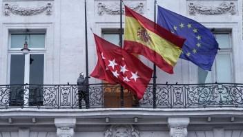 17.000 personas en España se han recuperado de coronavirus
