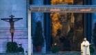 Crecen las cifras de muertos por covid-19 en Italia