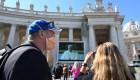 5 cosas para hoy: El papa pide se detengan las guerras y más