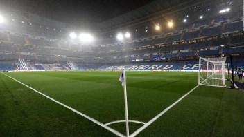 ¿Cuándo volverá el fútbol a España?