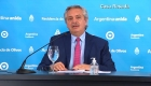 El gobierno de Argentina prolonga la cuarentena obligatoria