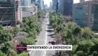 """Mexico: """"Para expertos y no expertos hay una sensación de temor"""""""