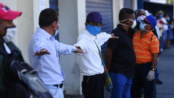 5 cosas para hoy: Violan la cuarentena en El Salvador y más