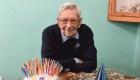 Un inglés de 112 años, el hombre más viejo del mundo