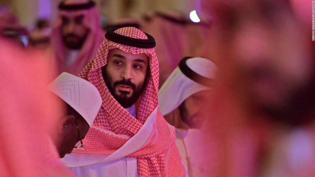 El príncipe heredero saudí juega una guerra de precios del petróleo. Su último movimiento descarado podría hundir la economía mundial