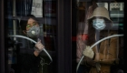 China lanza una teoría conspirativa sobre el coronavirus