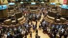 Dow Jones cae más de 2.000 puntos en apertura de bolsa
