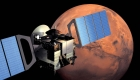 La Nasa planea producir oxígeno en Marte