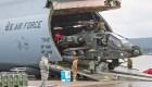 EE.UU. a México: sigan produciendo insumos de defensa