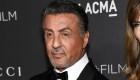 Adriana Barraza cuenta cómo fue trabajar con Sylvester Stallone